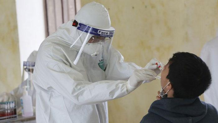 Thêm 5 bệnh nhân Covid-19 khỏi bệnh, Việt Nam còn 30 bệnh nhân đang điều trị
